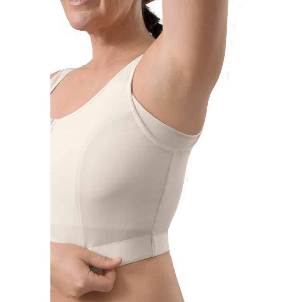 Belllise-compression-bra