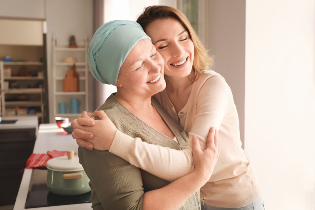 Solaris Cancer Care Support Services
